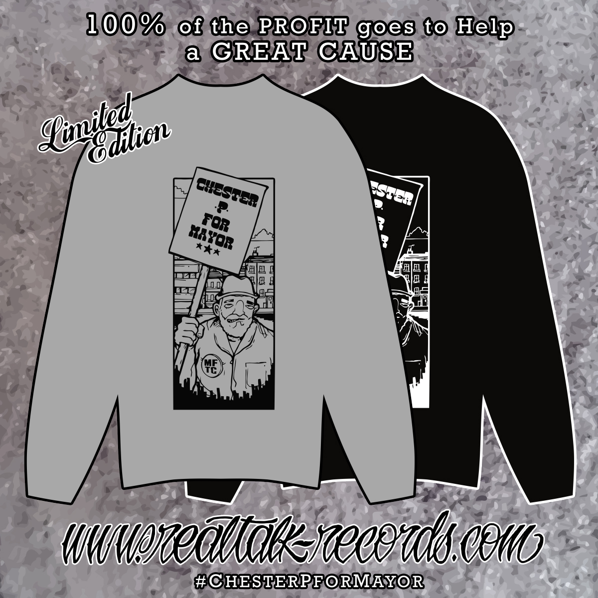 CPFM - 2 sweatshirts on same image - PROMO IMAGE 01